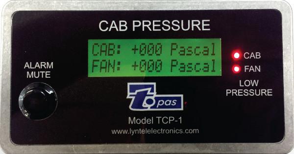 cabin pressure monitor web